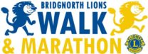 Bridgnorth Walk and Marathon